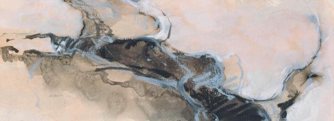 Strandgut (Fragment)